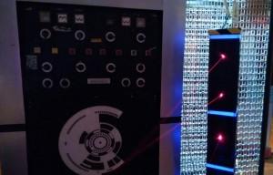 laserfence
